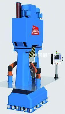 全自动电液模锻锤(配机器人)