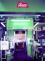 KP630型液压精压压力机