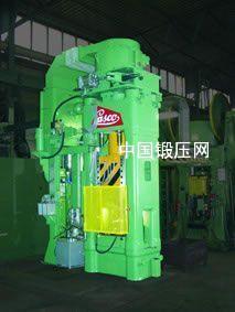 SPR315型离合器式螺旋压力机