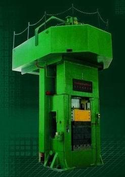 J55系列离合器螺旋压力机