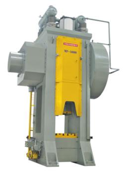 MP系列热模锻机械压力机