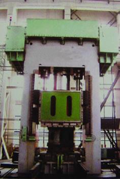 框架式锻造油压机_天津市天锻液压机科技有限公司