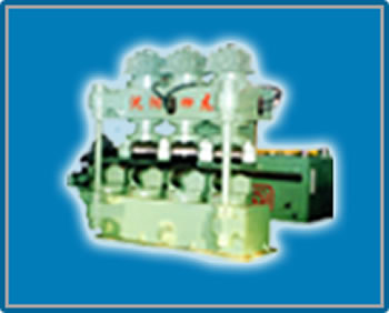 油管矫直机