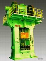 J67系列压砖机