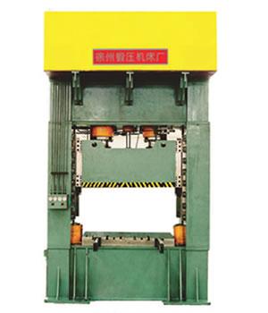 Y27 系列框架式薄板冲压液压机