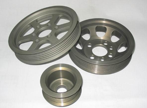 锻造铝合金轻质飞轮(VAG车系)