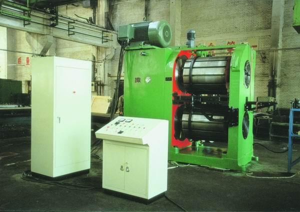 精密楔横轧生产线成套技术与先进设备