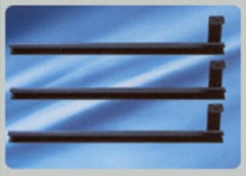南京依维克车窗玻璃托架