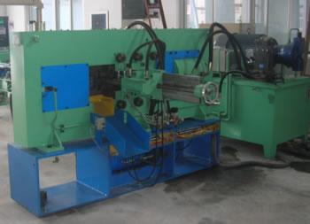Q41Y系列精密液压棒料剪断机