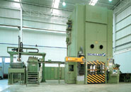 MML2-1600多工位机械压力机
