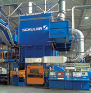 MME2-1200多工位机械压力机