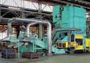 MML2-1250多工位机械压力机