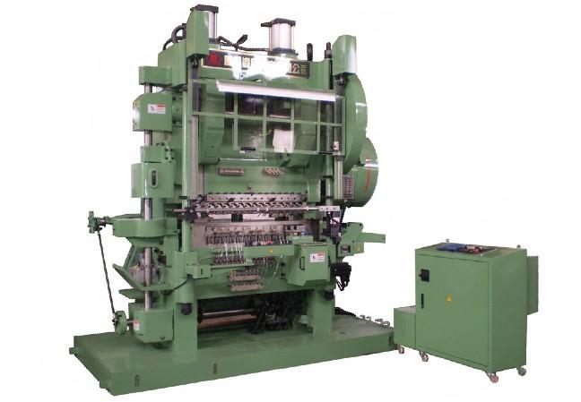 j72系列多工位精密压力机