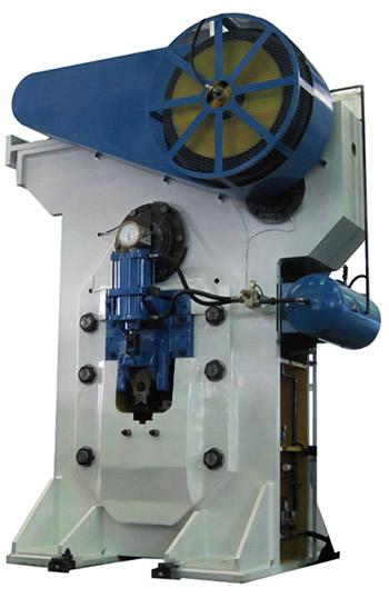 Q42-J系列高精密棒料剪断机