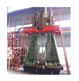 液压模锻锤拥有适用于成批或大批生产类型工厂(如汽车,摩托车,拖拉机图片