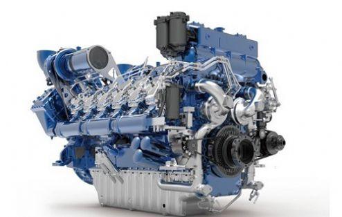 对标国际先进发动机,按当今主流的设计理念,对柴油机各系统及结构进行