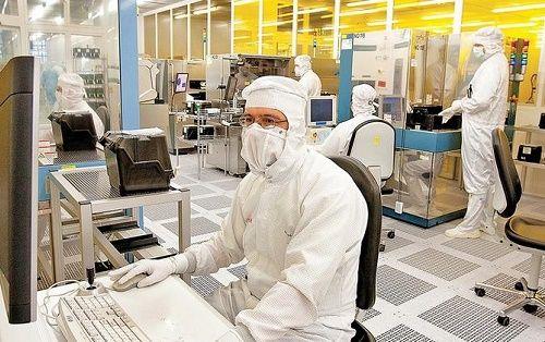 要了解高科技汽车的未来,请参考博世公司在2010年花费11亿美元打造