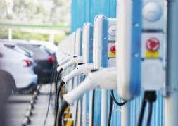 新能源汽车行业重磅利好!涉及这些细分领域