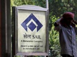 印度SAIL中厚板淬火和回火生产线通过最终验收