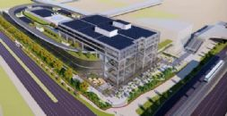 韩国现代创新中心在新加坡开建!