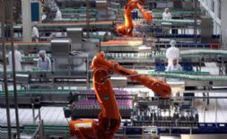 欧盟将斥巨资扶持智能制造产业