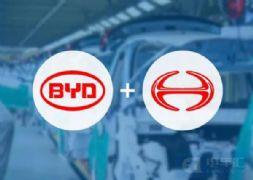 比亚迪与日野合资,共同开发纯电动商用车!