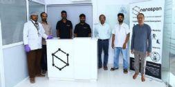 印度创企研发新材料,可用于电动汽车储能