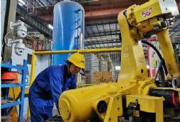 年产1万吨的油气输送特种合金焊接管材项目!