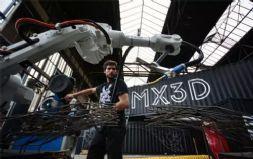 欧洲工业机器人产业为何繁荣?