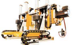 莱恩精机冲压机器人后来者居上 获百万订单