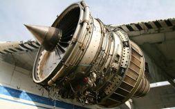 世界最大运输机发动机将在中国制造