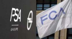 PSA和FCA合并后将削减品牌车型
