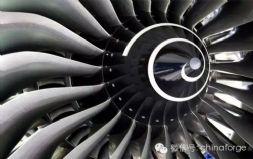 无锡透平轴类锻件将装上劳斯莱斯新型航空发动机