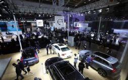 中汽协:去年汽车销售2531.1万辆