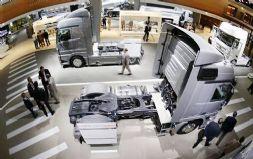 德国加大商用车轻量化研究