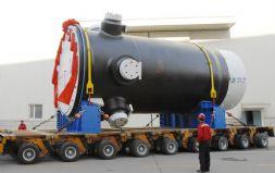 一重获得百万千瓦核岛关键设备堆内构件制造资质