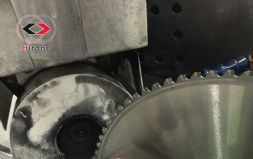 世界领先铁工冷锯品牌――博野精密