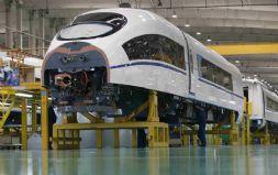 """中国高铁的成功""""密码""""是什么"""