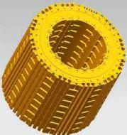 哈电电机环形锻件技术获中国发明专利授权