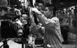 千禧一代工人迫使中国工厂反思