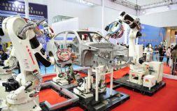 日企盯上中国工厂自动化商机