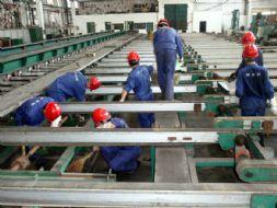 西南铝锻造厂运营转型工作正式启动