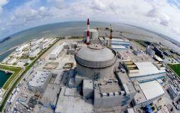 田湾核电5、6号机组首台主泵泵壳锻件发运
