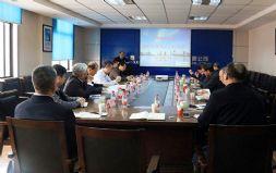 中国锻压协会2017年理事长工作会议圆满召开