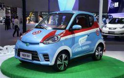 """新能源汽车生产领域已成一片""""红海"""""""