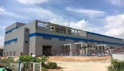 西门子在华首个双套H级燃气轮机项目即将投产