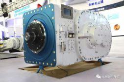 国内首台!2000kW数字化行星齿轮减速器