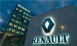 雷诺正考虑关闭法国的零部件和整车装配厂