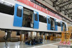 探访呼和浩特地铁车间,列车零部件全部实现国产化!