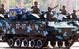 撑起阅兵装甲车的负重轮制造技术――北方车辆集团液态模锻成形工艺